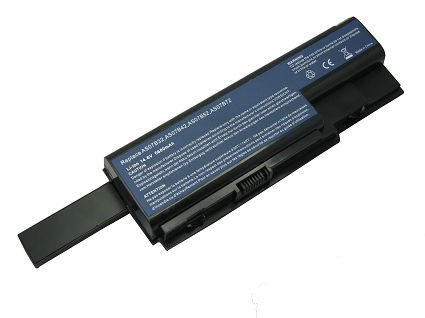 Acer AS07B41 battery