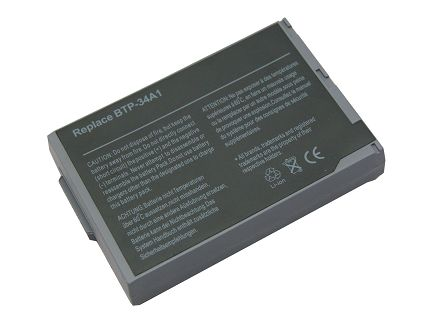 Acer TravelMate 520 battery