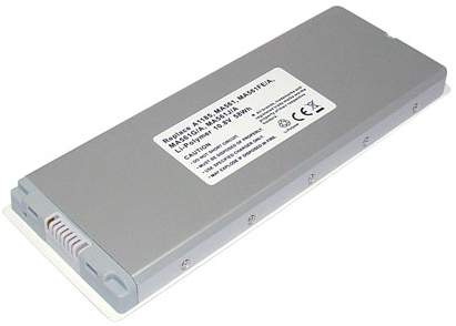 Replacement For Apple A1185 Laptop battery