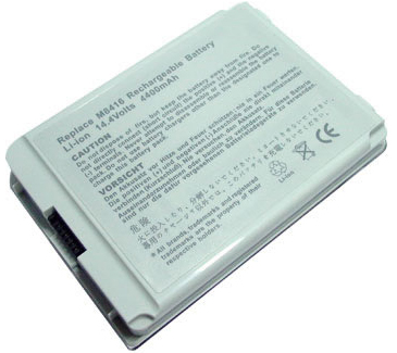 Replacement For Apple M8665 Laptop battery