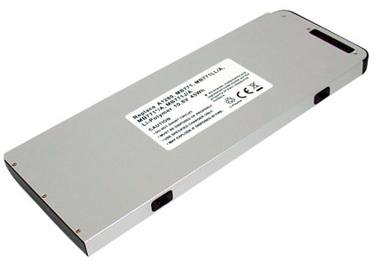 Replacement For Apple MB771 Laptop battery
