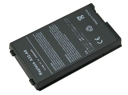 Asus A32 A8 battery