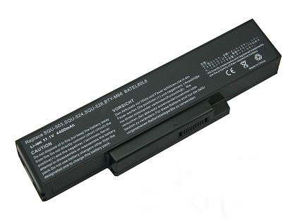 Asus A32 A9 battery