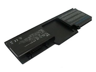 Dell Latitude XT2 Tablet PC battery
