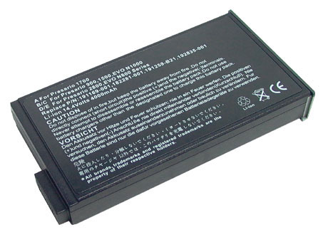 HP Business Notebook NC6000 battery