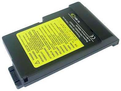 IBM 02K6536 Laptop battery