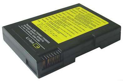 IBM ThinkPad 380 Laptop battery
