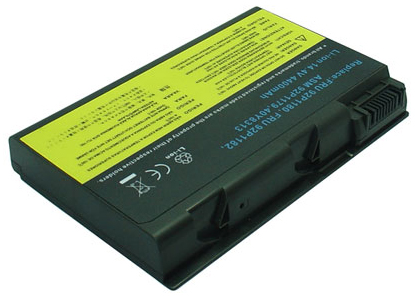 Lenovo 40Y8313 Laptop battery