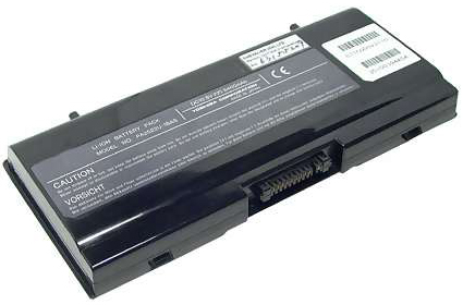 Toshiba PA3287U Laptop battery