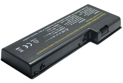 Toshiba Satellite P100 battery